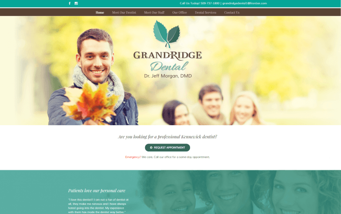 Website Design Garden Grove Web Designs